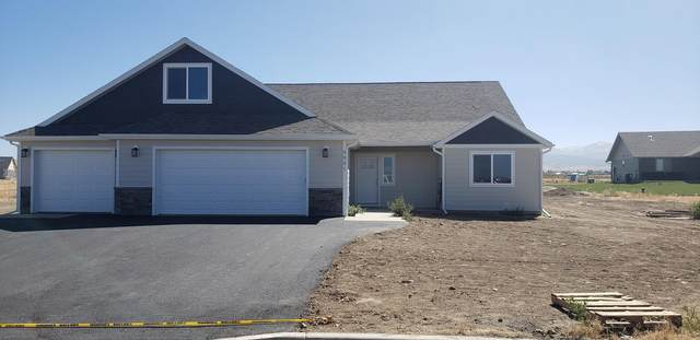 3921 Monarch Road, East Helena, MT 59635 (MLS #22015046) :: Andy O Realty Group