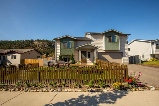 346 Bismark Street, Kalispell, MT 59901 (MLS #22015082) :: Whitefish Escapes Realty