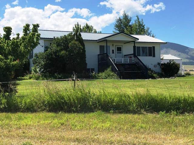 Townsend, MT 59644 :: Andy O Realty Group