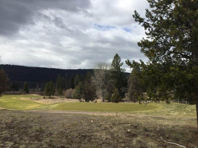 Nhn Golf View Drive, Seeley Lake, MT 59868 (MLS #22015196) :: Montana Life Real Estate