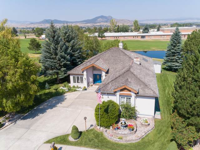 37 Cloverview Drive, Helena, MT 59601 (MLS #22015200) :: Montana Life Real Estate