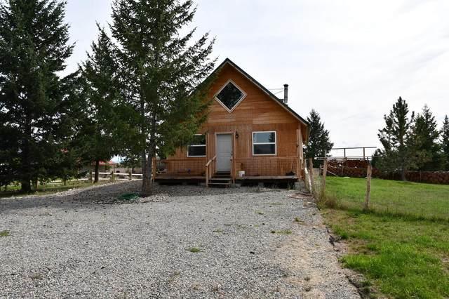 219 Three Elk Ridge, Eureka, MT 59917 (MLS #22015237) :: Dahlquist Realtors
