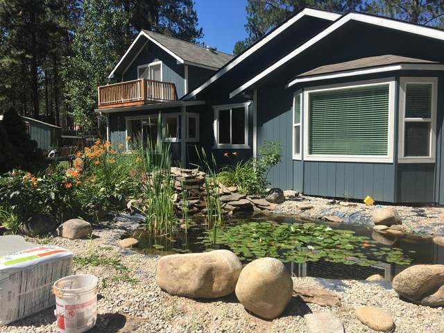 192 Roaring Lion Road, Hamilton, MT 59840 (MLS #22015239) :: Whitefish Escapes Realty
