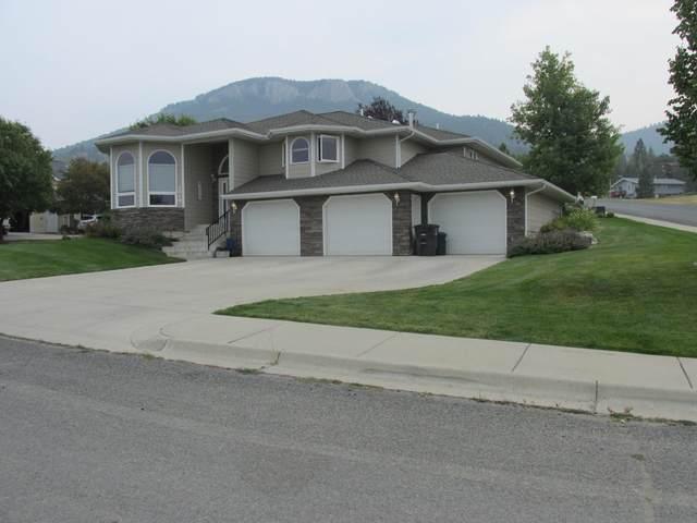 2029 Flowerree Street, Helena, MT 59601 (MLS #22015244) :: Dahlquist Realtors