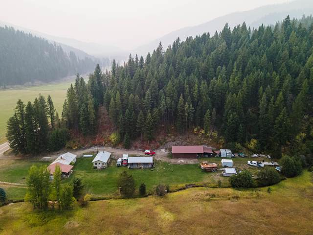3675 Petty Creek Road, Alberton, MT 59820 (MLS #22015248) :: Dahlquist Realtors