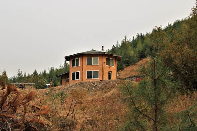 482 Mclaughlin Creek Road, Paradise, MT 59856 (MLS #22015291) :: Whitefish Escapes Realty