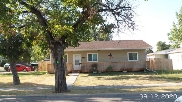 1026 7th Avenue S, Great Falls, MT 59405 (MLS #22015293) :: Whitefish Escapes Realty