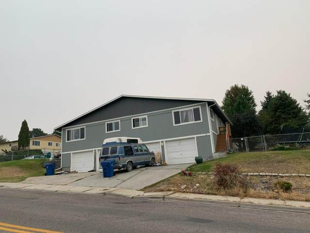2501 55th Street, Missoula, MT 59803 (MLS #22015322) :: Whitefish Escapes Realty