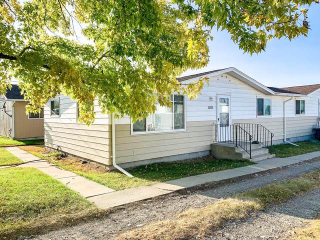 2021-2023 Billings Avenue, Helena, MT 59601 (MLS #22015449) :: Andy O Realty Group