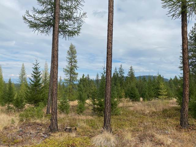 Lot 2 Annerly Ferry Road, Rexford, MT 59930 (MLS #22015461) :: Dahlquist Realtors