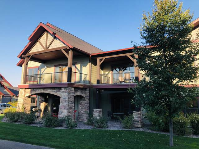 120e Meadow Vista Loop, Kalispell, MT 59901 (MLS #22015463) :: Whitefish Escapes Realty