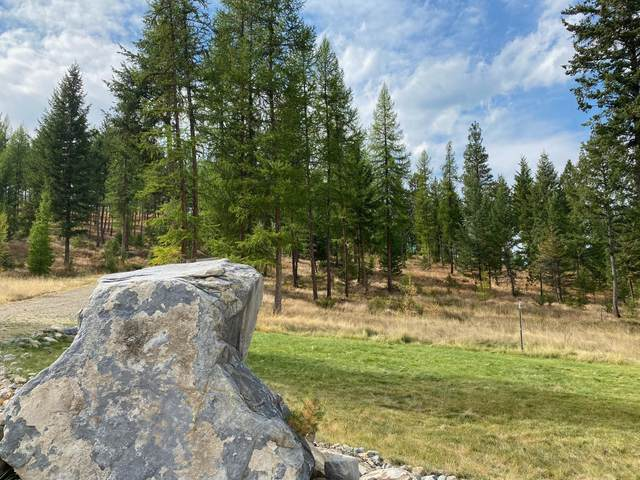 Lot 4 Haskill Pass, Rexford, MT 59930 (MLS #22015464) :: Whitefish Escapes Realty