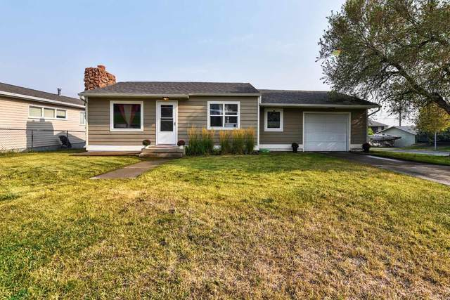1200 Cannon Street, Helena, MT 59601 (MLS #22015473) :: Andy O Realty Group