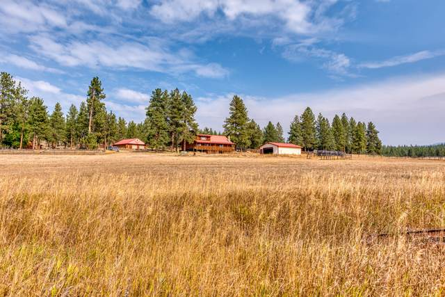 513 Winters Lane, Stevensville, MT 59870 (MLS #22015532) :: Whitefish Escapes Realty