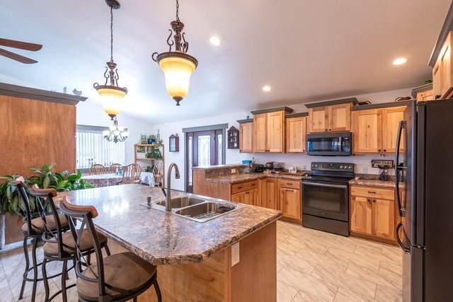 10 Rhett Drive, Townsend, MT 59644 (MLS #22015624) :: Performance Real Estate