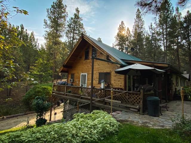 829 Home Run Road, Corvallis, MT 59828 (MLS #22015626) :: Performance Real Estate