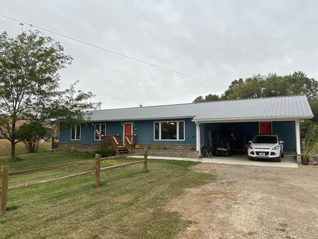 202 A Street, Belt, MT 59412 (MLS #22015628) :: Performance Real Estate