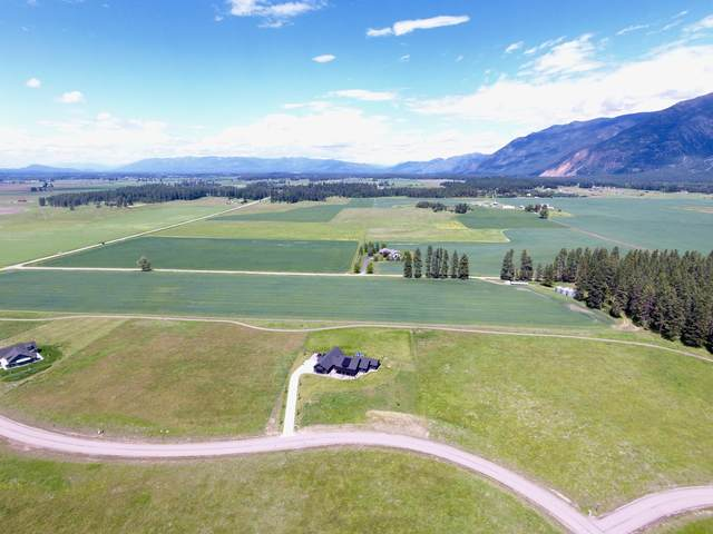 729 Sweetgrass Ranch Road, Kalispell, MT 59901 (MLS #22015653) :: Whitefish Escapes Realty