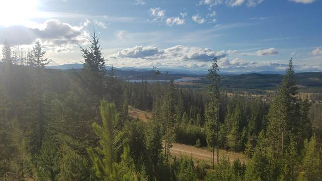 Nhn Old Georgetown Road, Anaconda, MT 59711 (MLS #22015703) :: Whitefish Escapes Realty