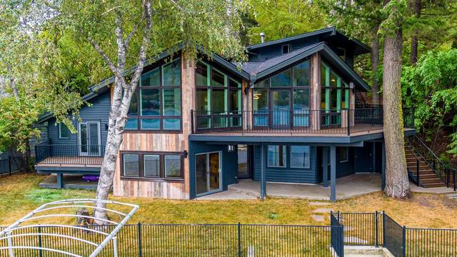 245 Glenwood Road, Whitefish, MT 59937 (MLS #22015737) :: Performance Real Estate