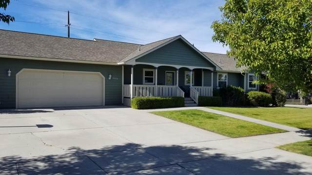 6809 Kelsey Court, Missoula, MT 59803 (MLS #22015749) :: Whitefish Escapes Realty