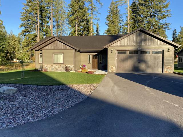 284 Forest Edge Trail, Kalispell, MT 59901 (MLS #22015768) :: Whitefish Escapes Realty