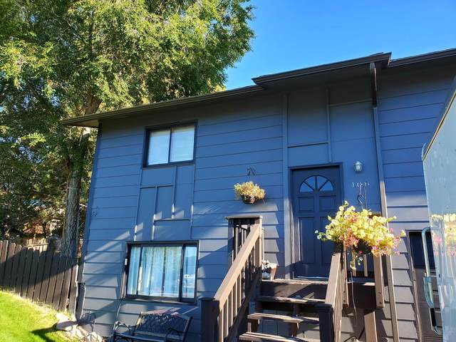 108 Bridger Court, Missoula, MT 59803 (MLS #22015798) :: Performance Real Estate