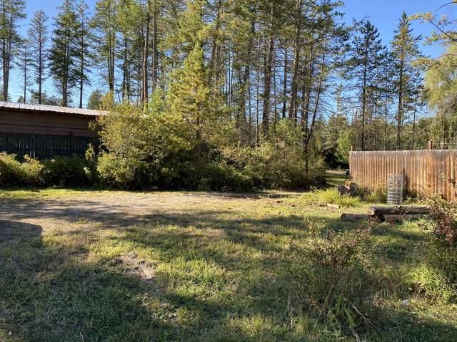 Nhn Antelope Trail, Whitefish, MT 59937 (MLS #22015826) :: Montana Life Real Estate