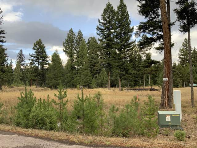 124 Sequoia Court, Seeley Lake, MT 59868 (MLS #22015842) :: Whitefish Escapes Realty