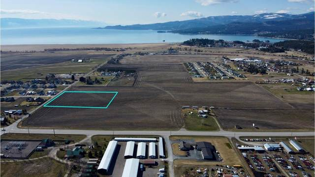 Nhn Somers Road, Somers, MT 59932 (MLS #22015870) :: Performance Real Estate