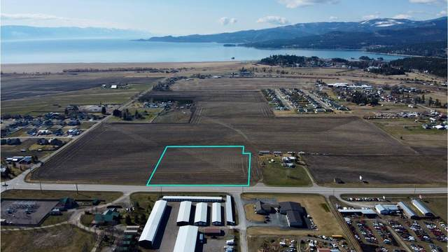 Nhn Hwy 82, Somers, MT 59932 (MLS #22015871) :: Performance Real Estate