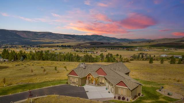 116 Gatling Court, Florence, MT 59833 (MLS #22015875) :: Montana Life Real Estate