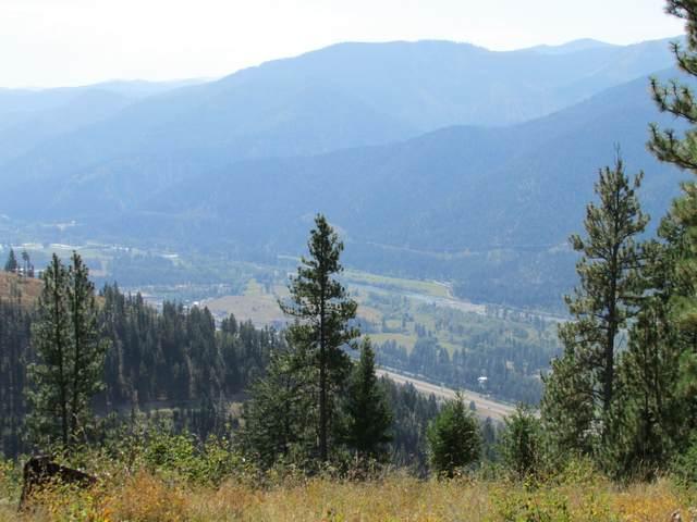 Nhn Rip Curl Road, Bonner, MT 59823 (MLS #22015982) :: Peak Property Advisors