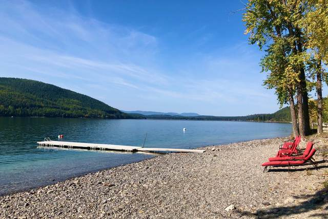 2678 Rest Haven Drive, Whitefish, MT 59937 (MLS #22015990) :: Performance Real Estate