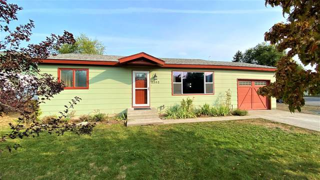 2302 W Central Avenue, Missoula, MT 59801 (MLS #22015996) :: Whitefish Escapes Realty