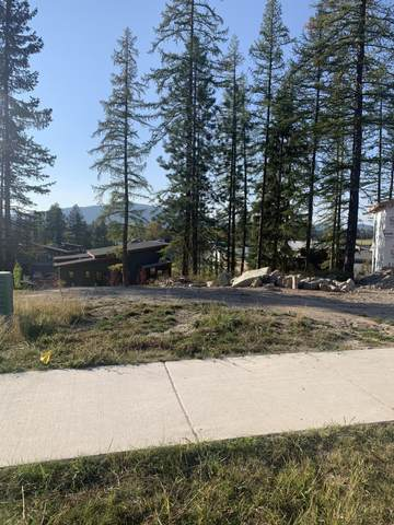 76 Ponderosa Court, Whitefish, MT 59937 (MLS #22016005) :: Whitefish Escapes Realty