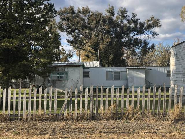 505 N Cedar Street, Townsend, MT 59644 (MLS #22016011) :: Whitefish Escapes Realty