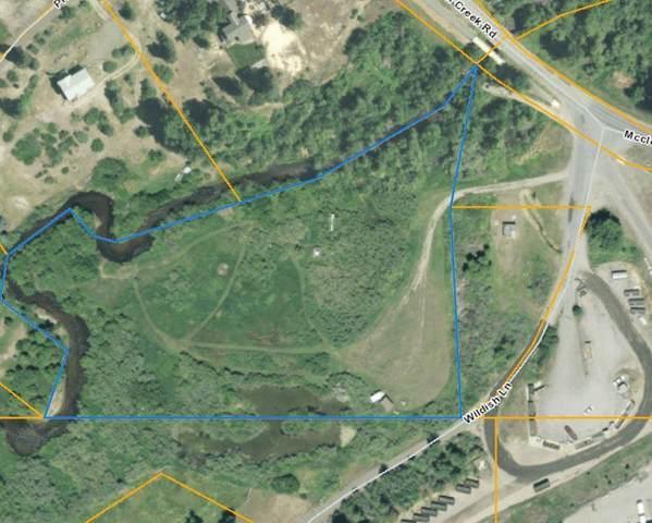 Tbd Wildish Lane, Montana City, MT 59634 (MLS #22016018) :: Andy O Realty Group