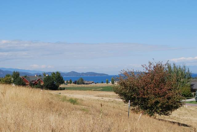 228 Pheasant Ridge, Polson, MT 59860 (MLS #22016238) :: Performance Real Estate