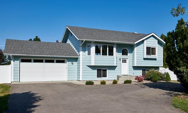 2264 N Mission Drive, Kalispell, MT 59901 (MLS #22016253) :: Performance Real Estate