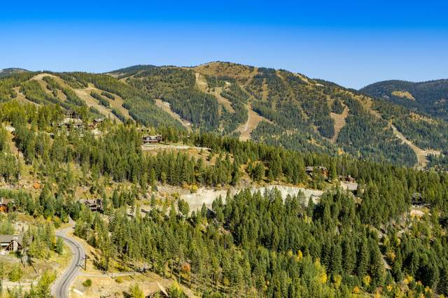 1000 Whispering Pines Lane, Whitefish, MT 59937 (MLS #22016273) :: Whitefish Escapes Realty