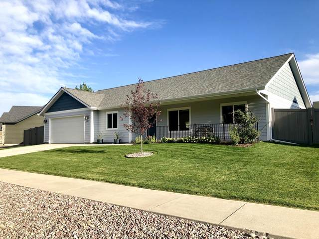 1813 Rapids Avenue, Columbia Falls, MT 59912 (MLS #22016279) :: Whitefish Escapes Realty