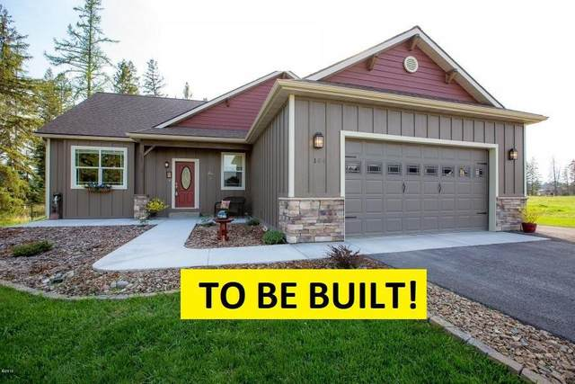 156 Ali Loop, Kalispell, MT 59901 (MLS #22016325) :: Whitefish Escapes Realty