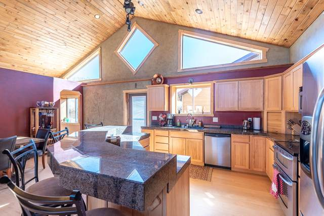 8 Badger Drive, Townsend, MT 59644 (MLS #22016338) :: Whitefish Escapes Realty