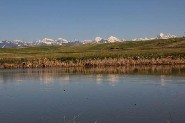 Nhn River Valley Drive, Ronan, MT 59864 (MLS #22016354) :: Montana Life Real Estate
