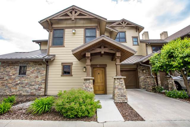 6204 Monterra Avenue, Whitefish, MT 59937 (MLS #22016362) :: Whitefish Escapes Realty