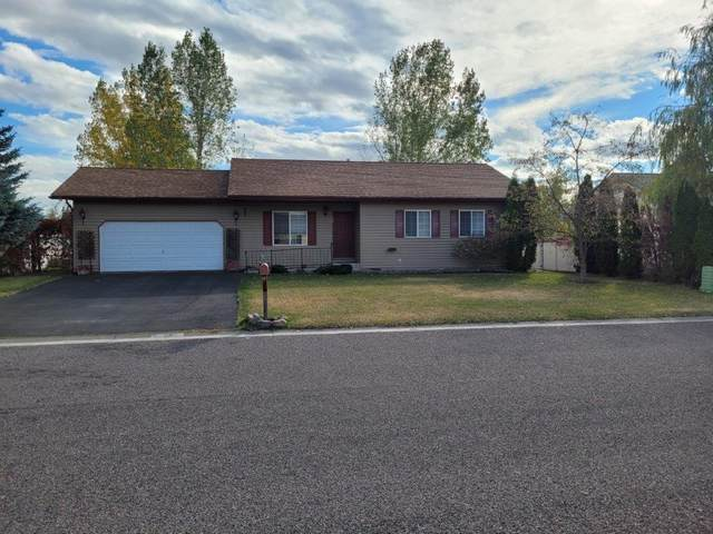 38 Martha Road, Columbia Falls, MT 59912 (MLS #22016399) :: Whitefish Escapes Realty