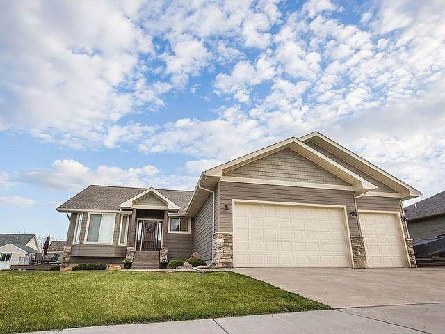 1328 Derby Drive, Great Falls, MT 59404 (MLS #22016434) :: Whitefish Escapes Realty