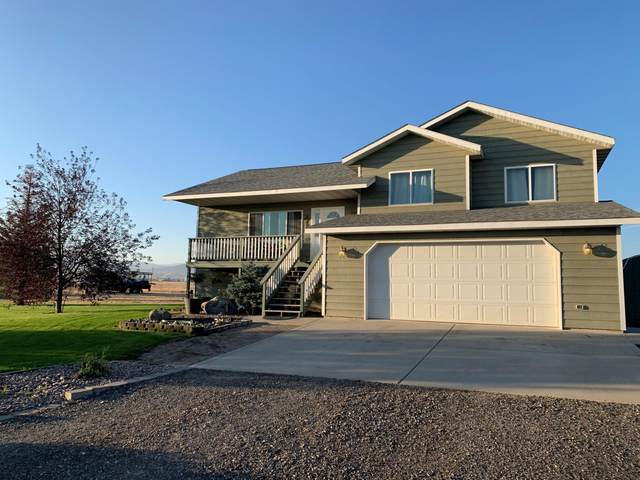 3240 Harness Loop, Helena, MT 59602 (MLS #22016457) :: Montana Life Real Estate