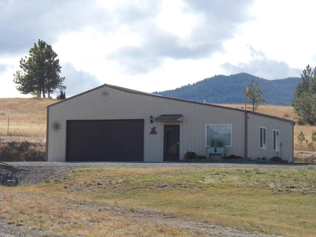 4 Deer Run Trail, Clancy, MT 59634 (MLS #22016524) :: Andy O Realty Group